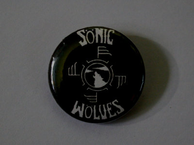 Sonic Wolves Button main photo