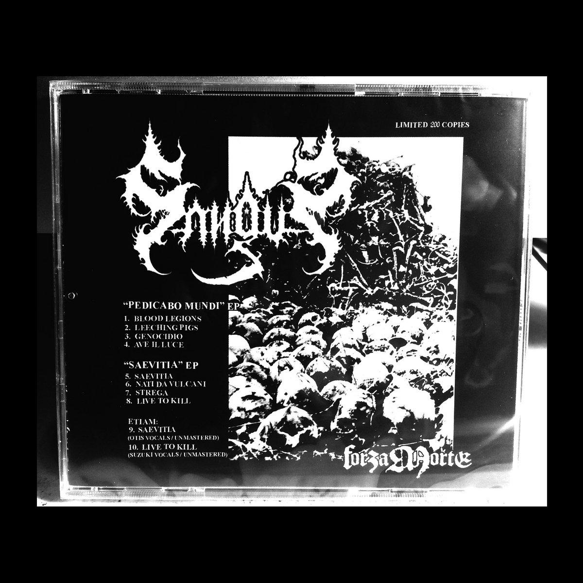 Pedicabo Mundi | SANGUS