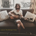 Rich Ajlouny & The Tractor Beams image