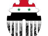 Draugen for Syria T-skjorte photo