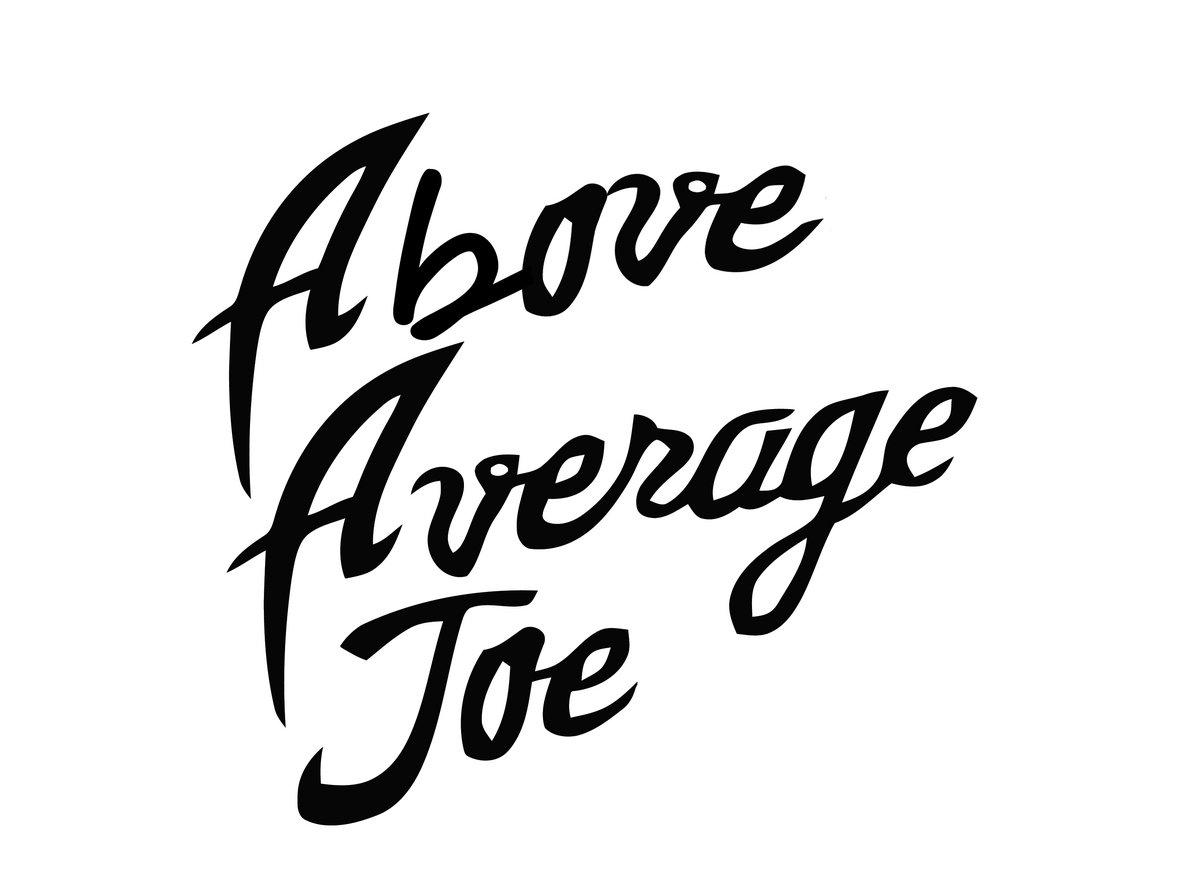 Music Above Average Joe
