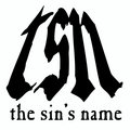 The Sin's Name image