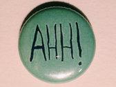 AHH! Button Three-Pack! photo