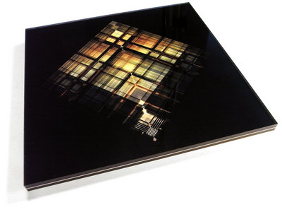 Rob Clouth - Hidden Structures Limited Photographic Print main photo