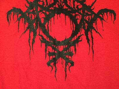 Logo shirt - Red - Men's S main photo