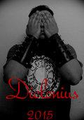 Diclonius image