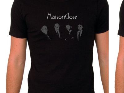 T-Shirt Silhouette main photo