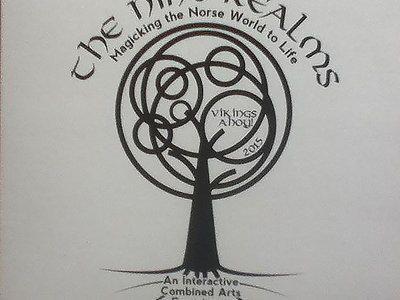 The Nine Realms DVD main photo