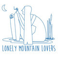 Lonely Mountain Lovers image