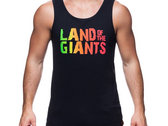 Mens LOTG Logo Vest by Supersaturated photo