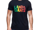Mens LOTG Logo T-Shirt by Supersaturated photo