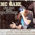MC GABE image