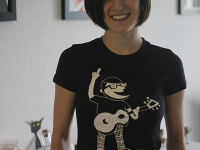 Marc With a C T-shirt? Yes! main photo