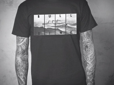 Burdigala - Limited Shirt main photo