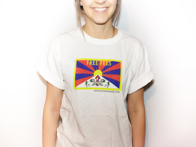 Fee Free T-Shirt main photo