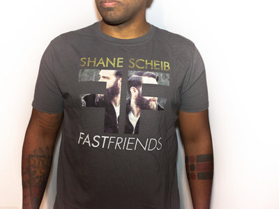 The Official Fast Friends T-Shirt main photo