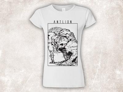 Alien Rock (Ladies T-Shirt) main photo