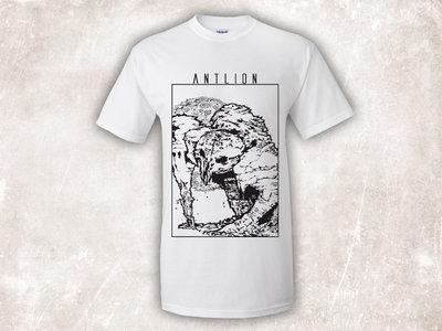 Alien Rock (Men's T-Shirt) main photo