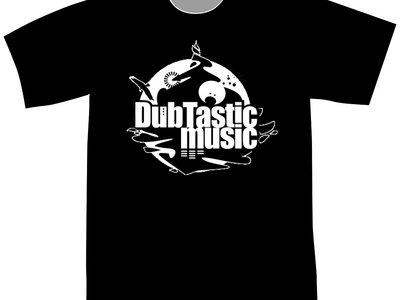 DubTastic Music T-Shirt main photo