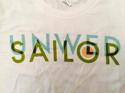 Unwed Sailor 2011 Tour Shirt main photo