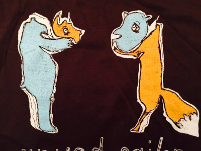 Fox and Bear Shirt main photo