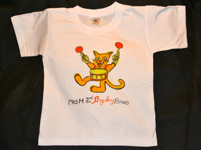 Kids' Limited Edition Sing-along T-Shirt main photo