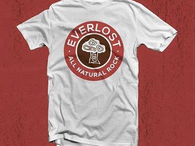 Chipotle Themed Everlost Shirt main photo