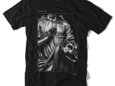 'Uppers' Album T-Shirt main photo