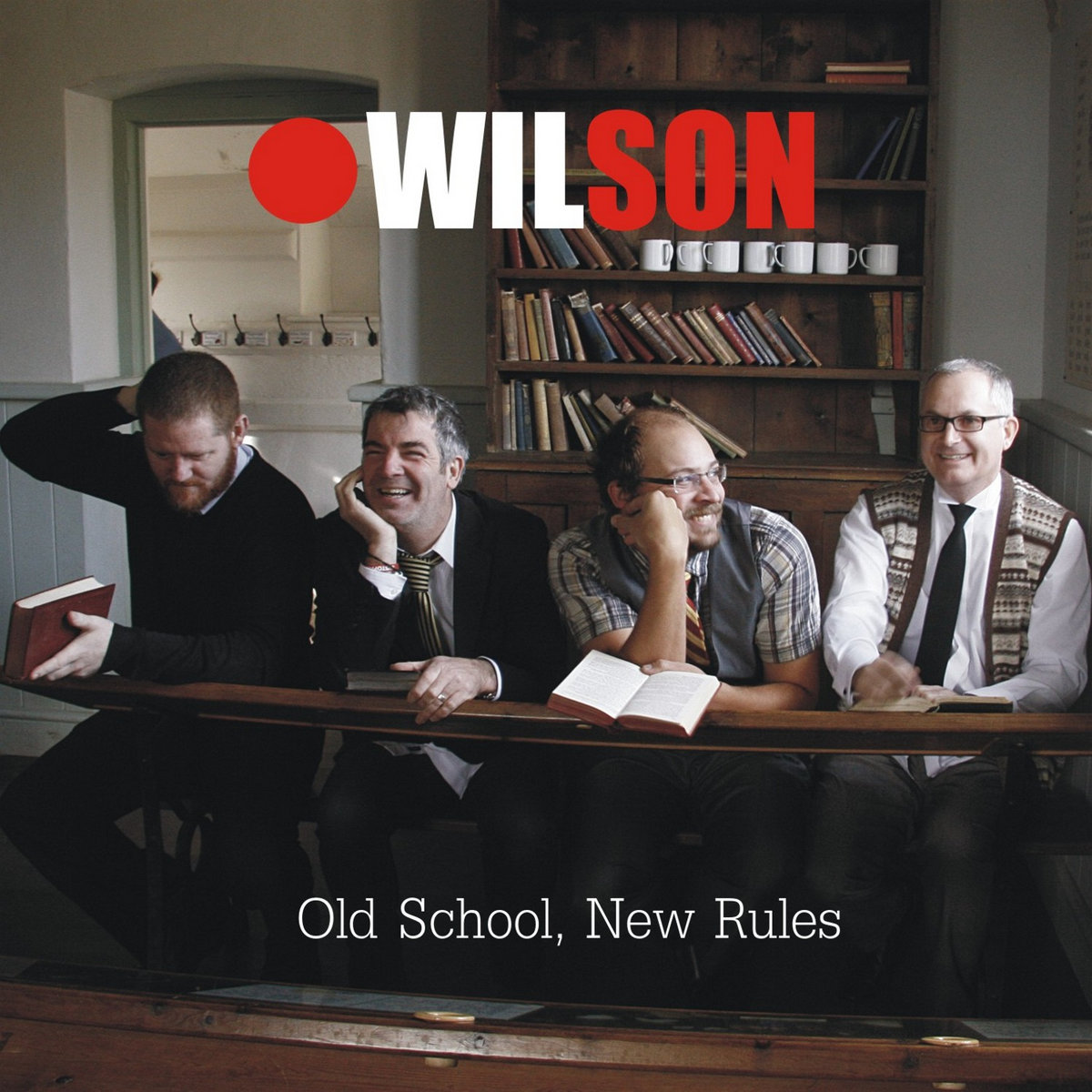 Old school new rules wilson package image package image stopboris Image collections