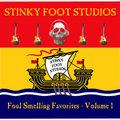 Stinky Foot Studios image