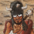 Mancaveman image