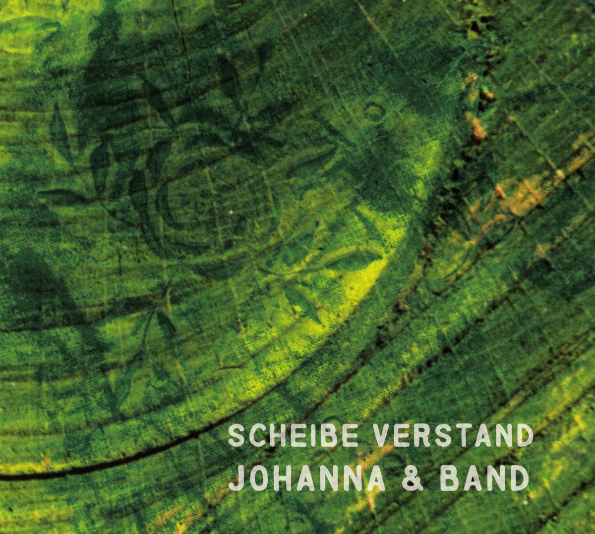 Zaunpfahl Johanna Band