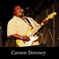 The Carson Downey Band image