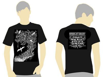 Hang Myself T-shirt Black main photo