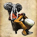 Tam Tam Afrobeat image
