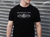 'Heart Veins' t-shirt + bandana photo