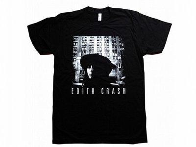 Black T-shirt main photo