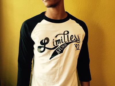 Black & White Fall Fashion Shirt main photo