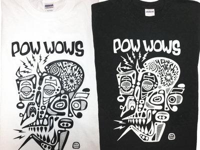 Classick Pow Wows Shirt main photo