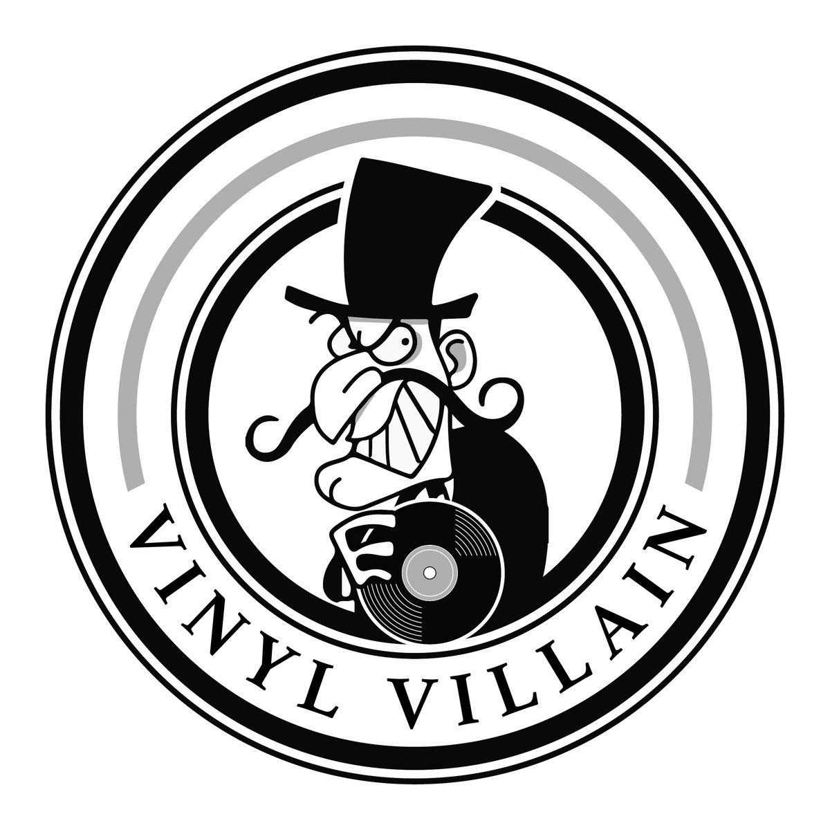 Capos Vinyl Villain