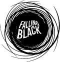 Falling Black image