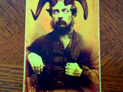 Sticker DeveiRam main photo
