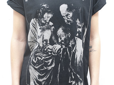 Doubting Thomas T-Shirt main photo