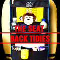 The Seat Back Tidies image