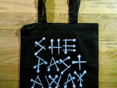 Tote Bag with Logo main photo