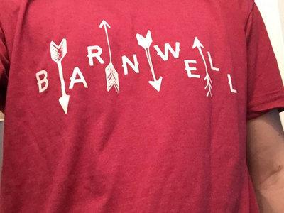 "Barnwell ""Arrows"" T Shirt main photo"