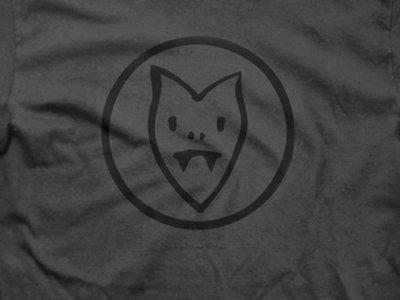 HDD Logo Grey T-shirt main photo