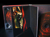 Dødsengel – Imperator double-CD digibook photo
