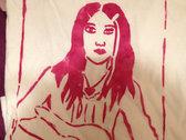 Ultra-Limited Edition Hannah Golightly tshirt photo