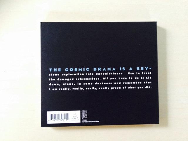 The Cosmic Drama | Weatherbox